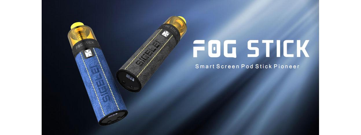 Sigelei Fog Stick Kit