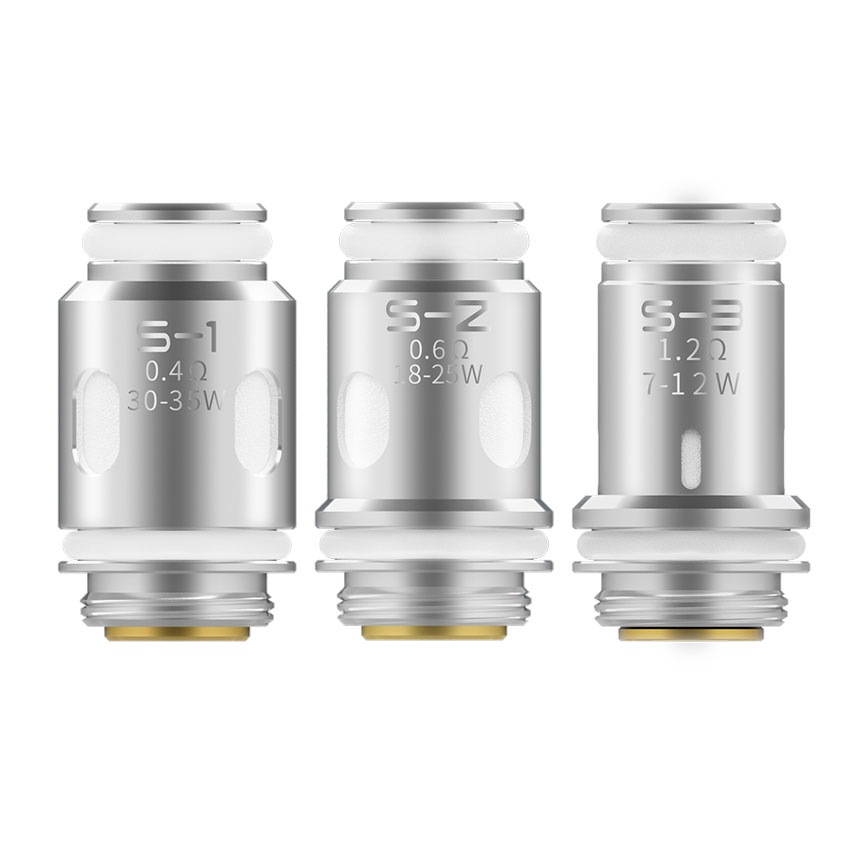 Smoant Santi Pod Replacement Coil (3pcs/Pack)