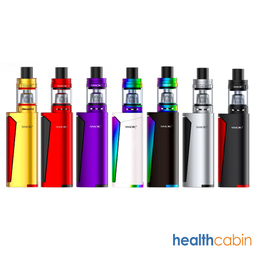 Smok Priv V8 60W Mod Kit with TFV8 Baby Tank