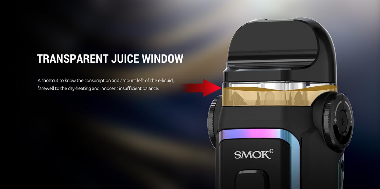 Smok IPX80 Pod Kit