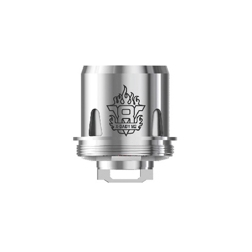 3pc M2 Coils 0.25ohm for Smok TFV8 X-Baby Tank Atomizer