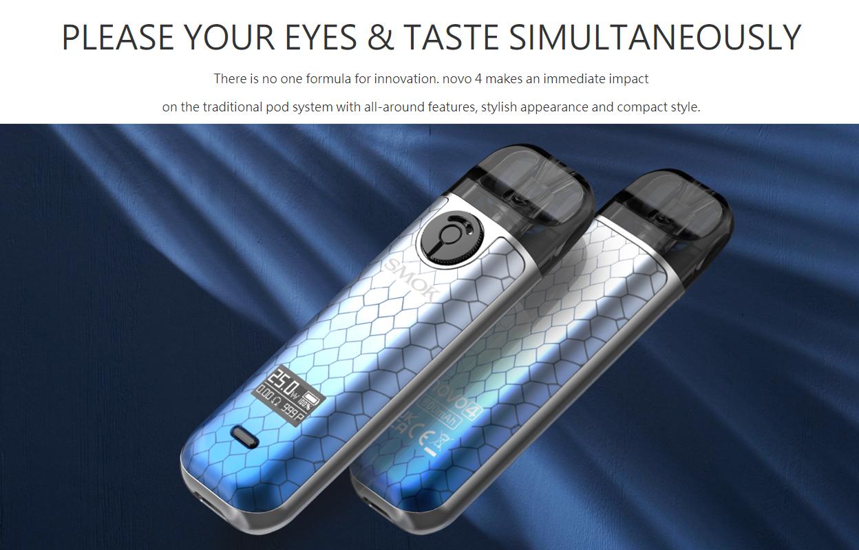 SMOK Novo 4 Kit