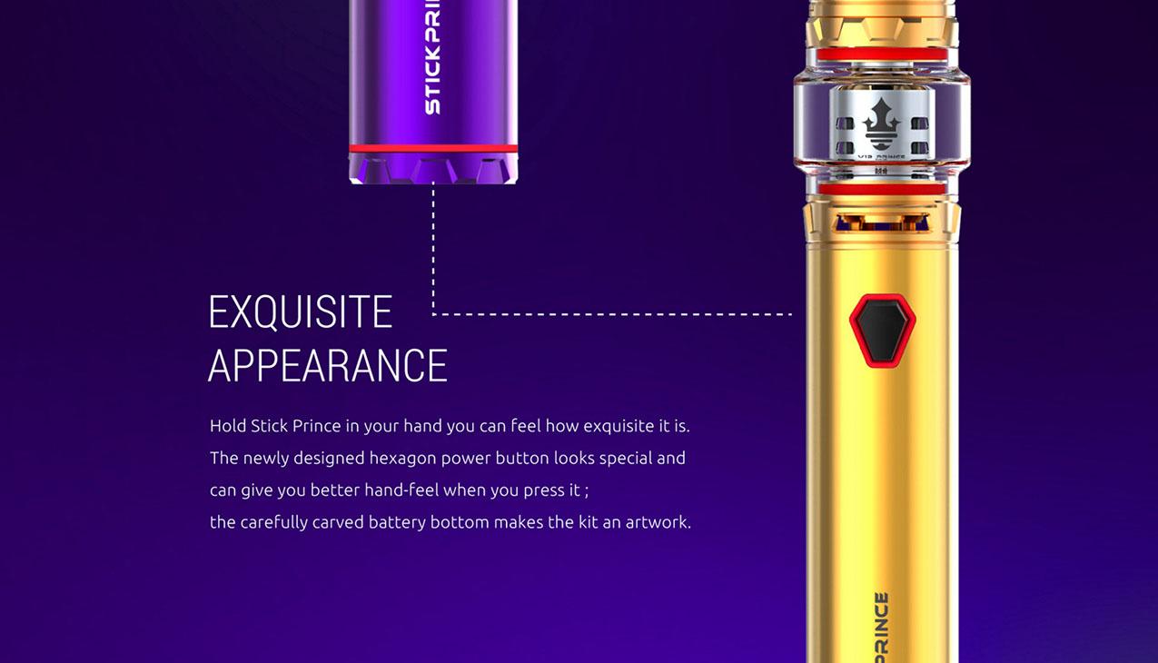SMOK Stick Prince Starter Kit
