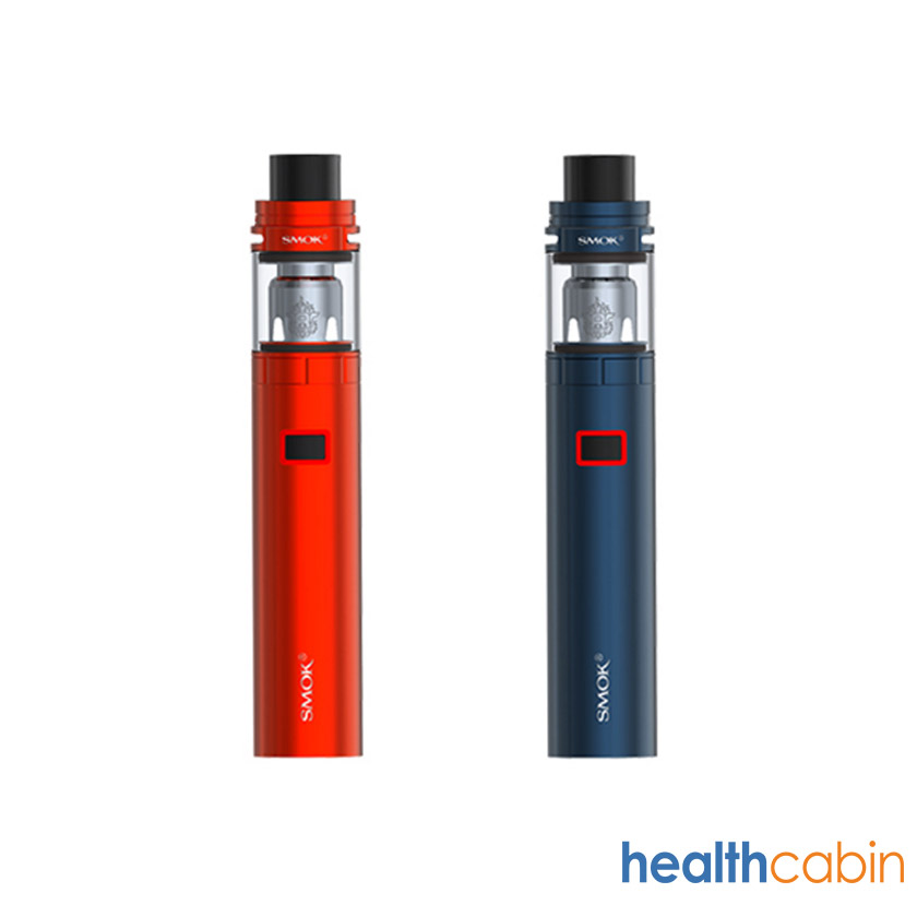 SMOK Stick X8 Starter Kit 3000mAh Red & Blue Standard Edition