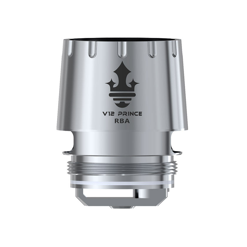 SMOK TFV12 Prince RBA Coil Head for TFV12 Prince Tank Atomizer (1pc/Pack)