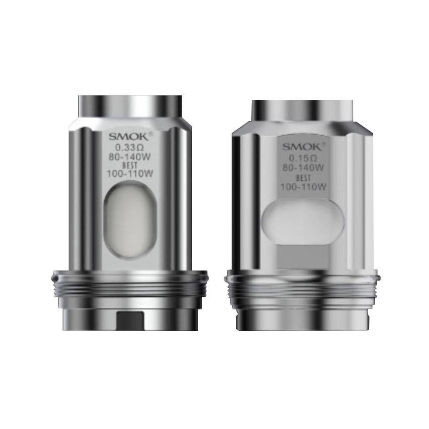 Smok TFV18 Coil for Mag P3 Kit, TFV16 Tank, TFV18 Tank(3pcs/pack)