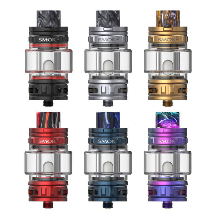Smok TFV18 Tank Atomizer with Child-Proof 7.5ml