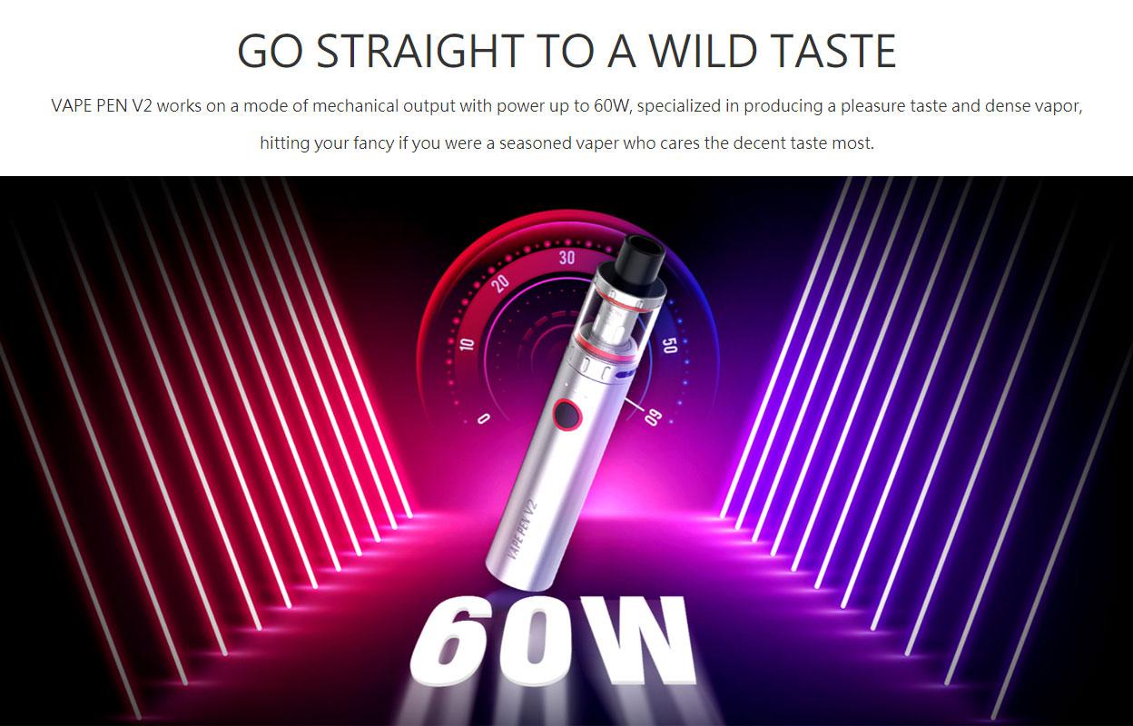 Smok Vape Pen V2 Kit