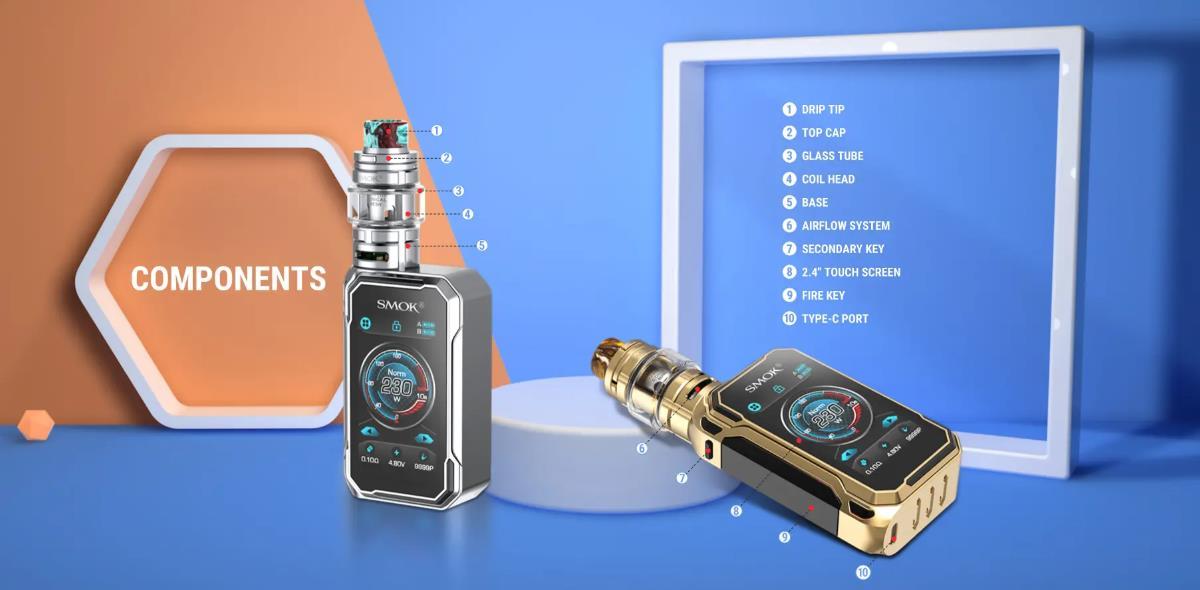 Smok G PRIV 3 Kit