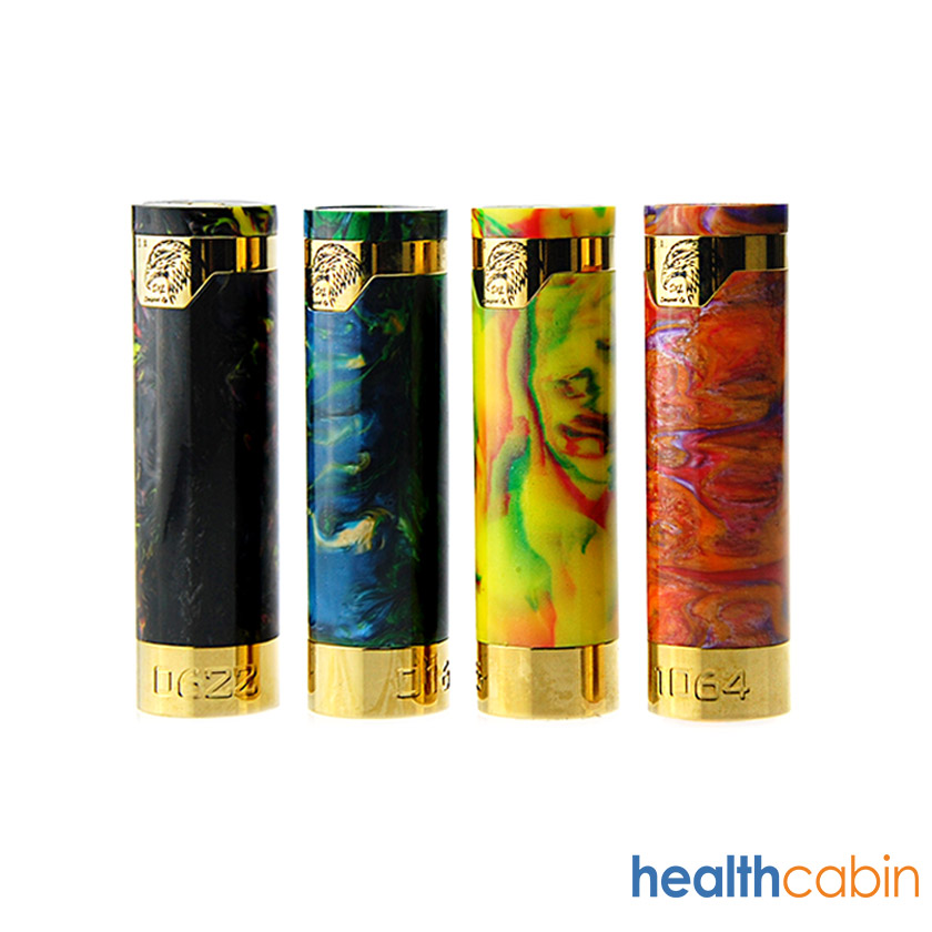 Smokjoy Honor Resin Mech Mod