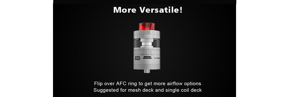 Steam Crave Aromamizer Plus V2 RDTA