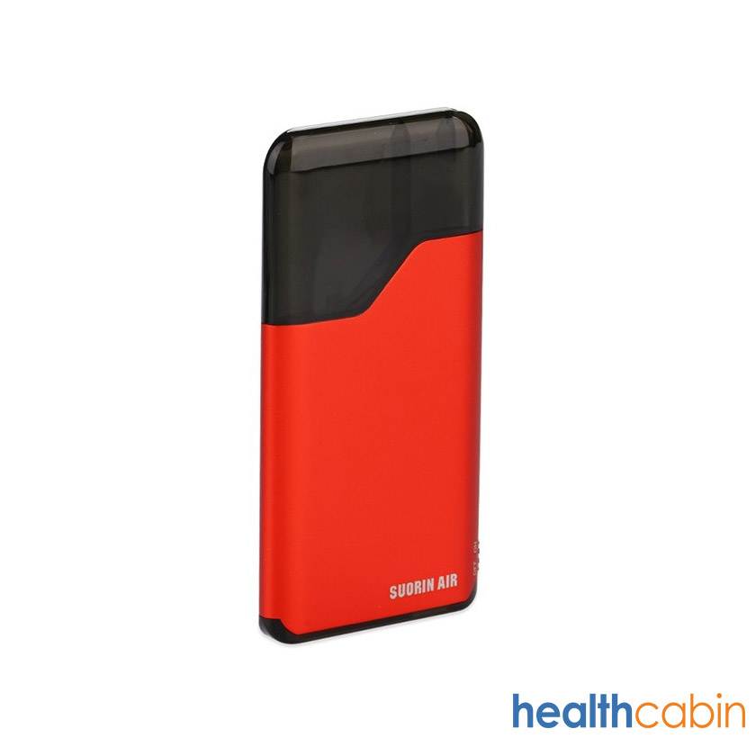 Suorin Air Starter Kit 400mAh Red