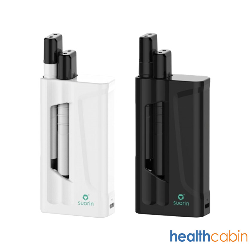 Suorin iShare Starter Kit 0.9ml 1400mAh