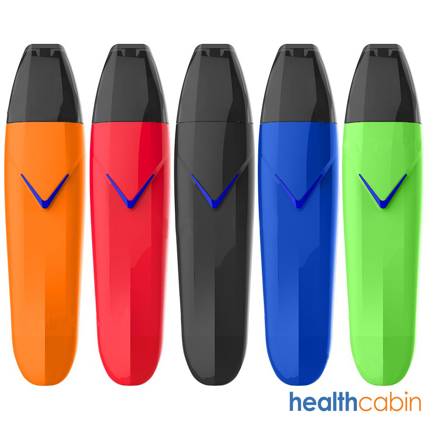 Suorin Vagon Starter Kit 2ml 430mAh