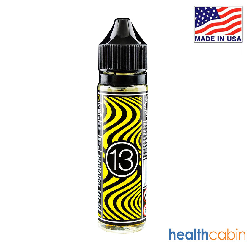 60ml 13th Floor Elevapors Django E-liquid