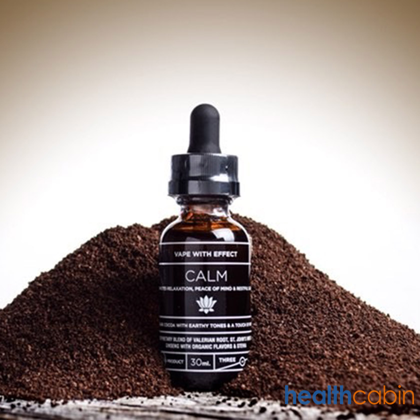 30ml Elixir Vape Calm E-liquid