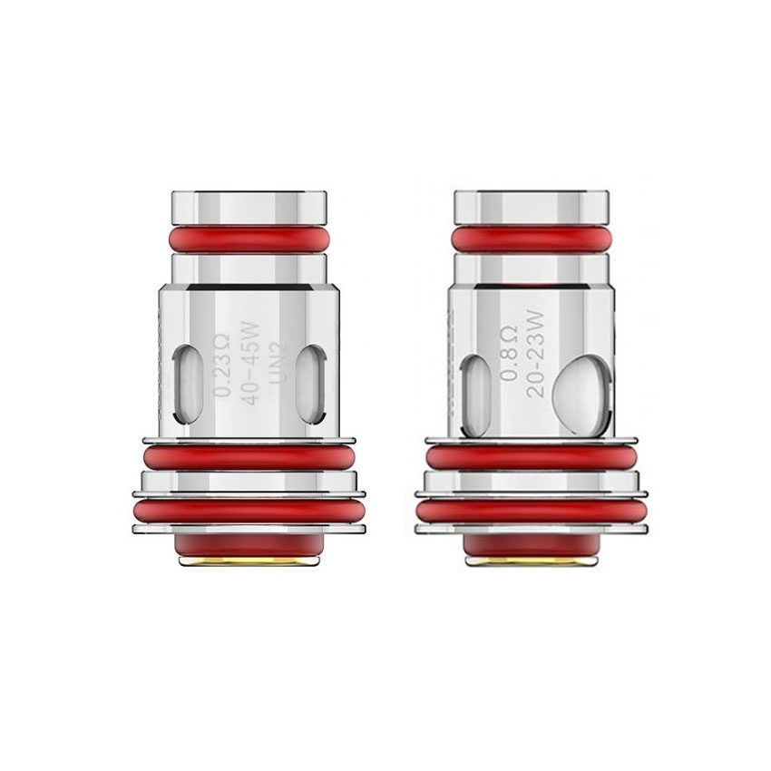Uwell Aeglos Pod Replacement Coil (4pcs/Pack)