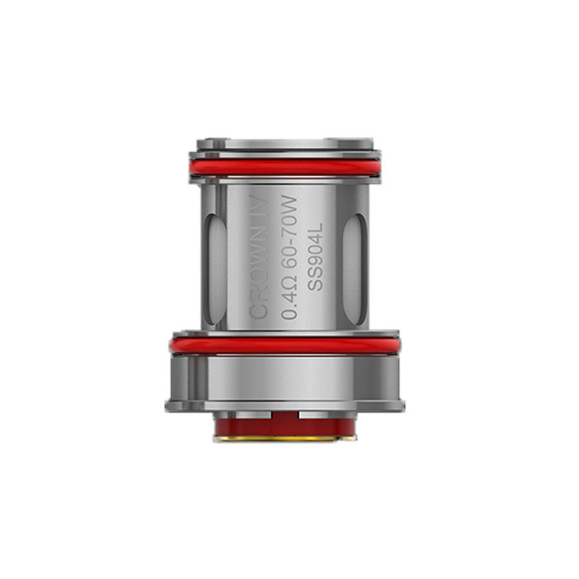 4pcs Replacement Coil for Uwell Crown IV Tank
