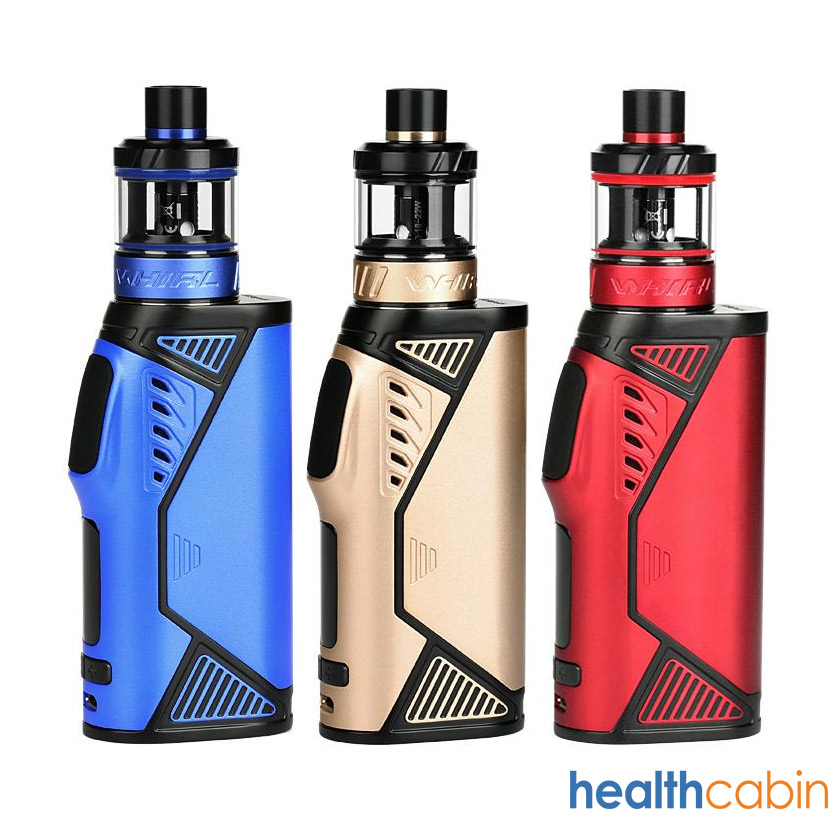 Uwell Hypercar 80W Kit With Whirl Atomizer 3.5ml