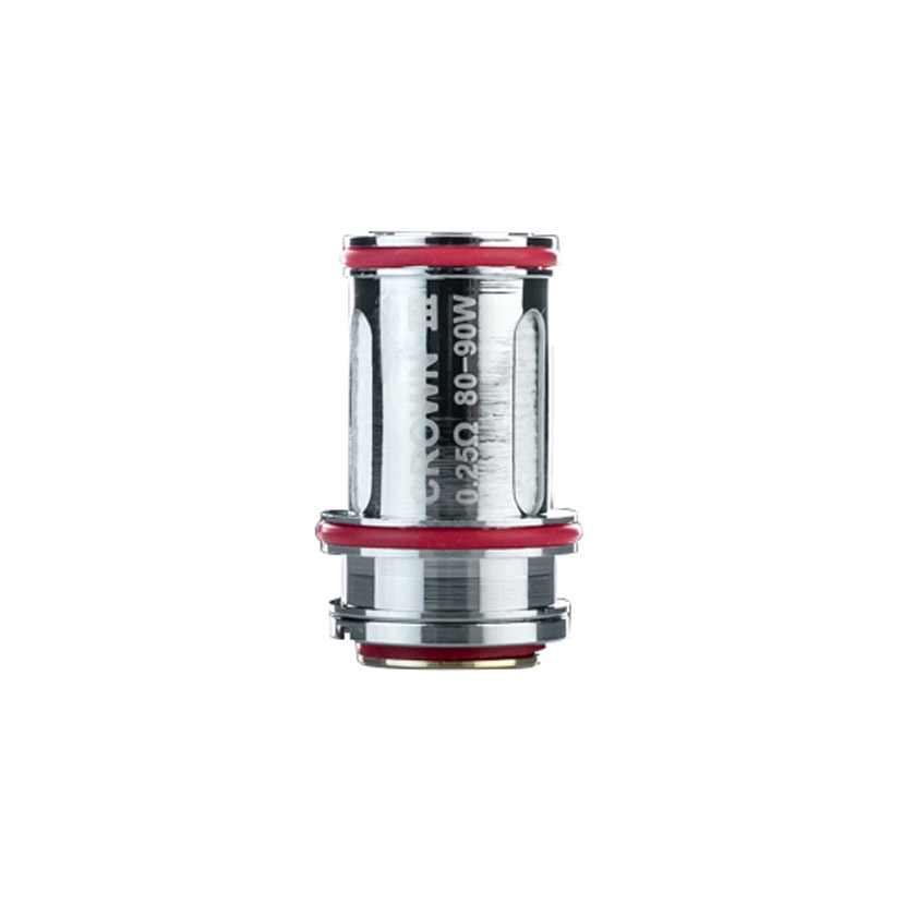 4pcs Replacement Coils for Uwell Crown 3,Crown 3 Mini