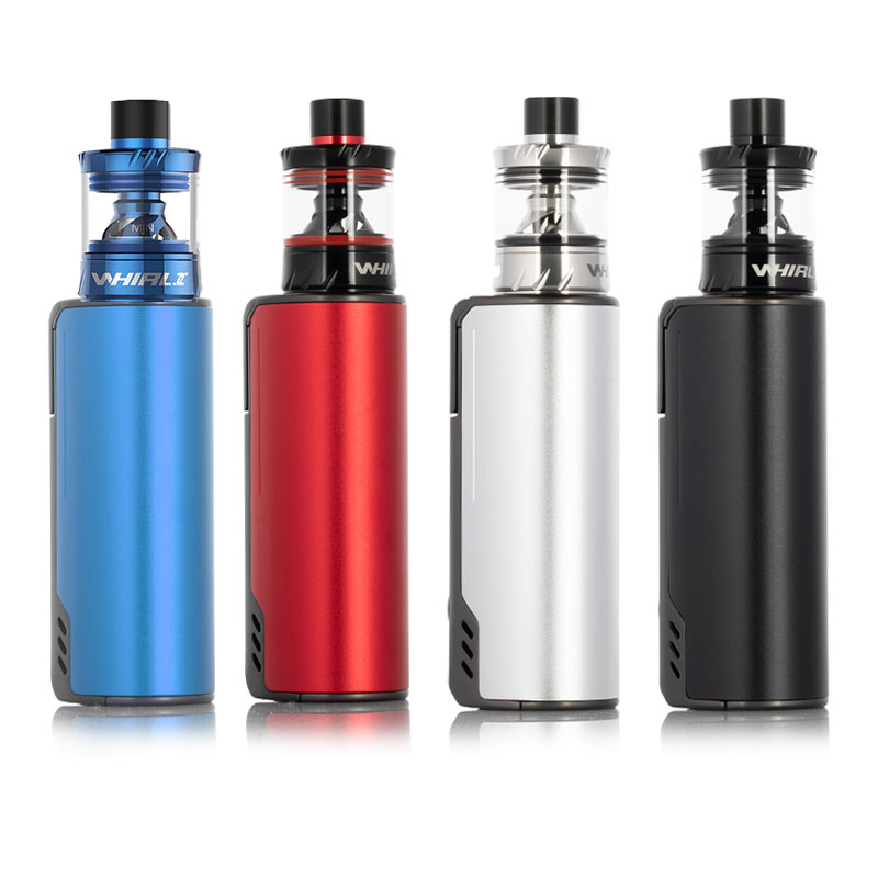 Uwell Conick 100W Mod Kit with Whirl II Tank Atomizer 3.5ml