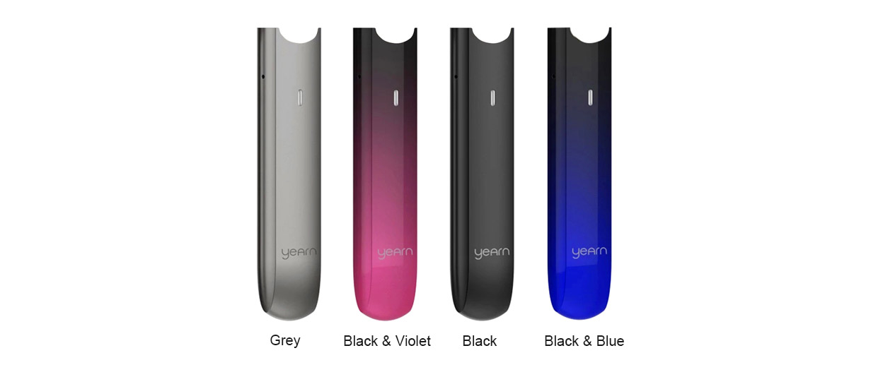 Uwell Yearn Pod System Kit