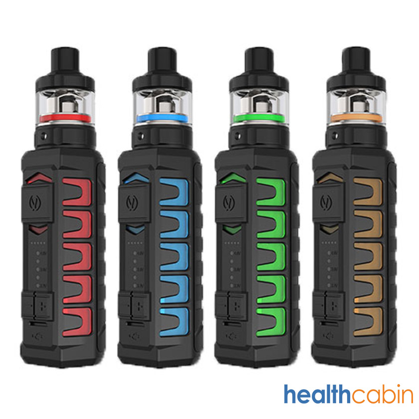 Vandy Vape AP Kit with AP MTL Sub Tank 2ml 900mAh