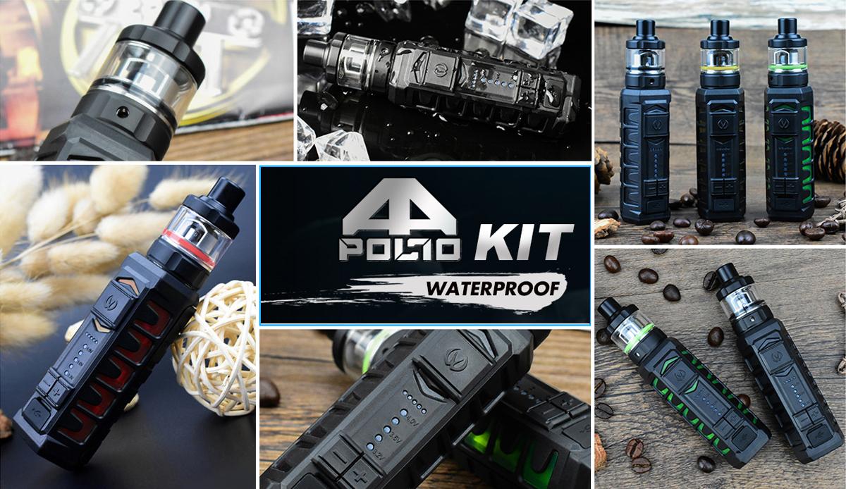 Vandy Vape AP Kit