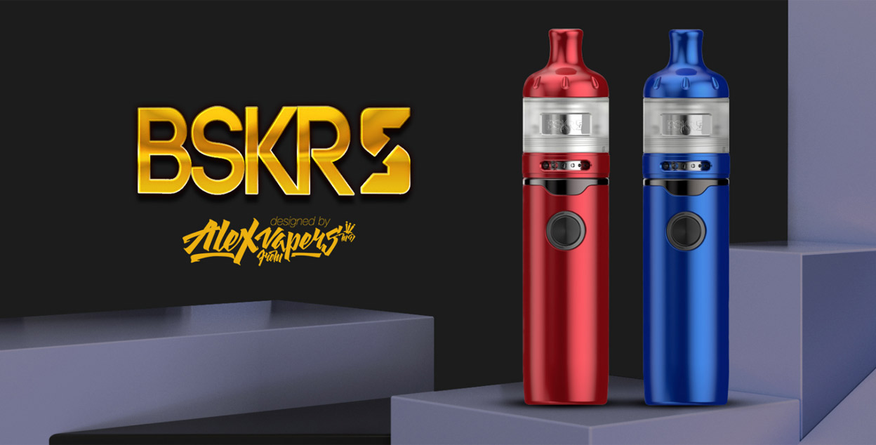 Vandy Vape Berserker S Kit