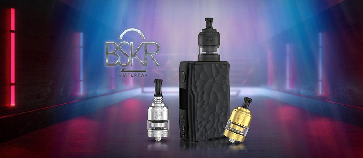 Vandy Vape BSKR V2 MTL RTA