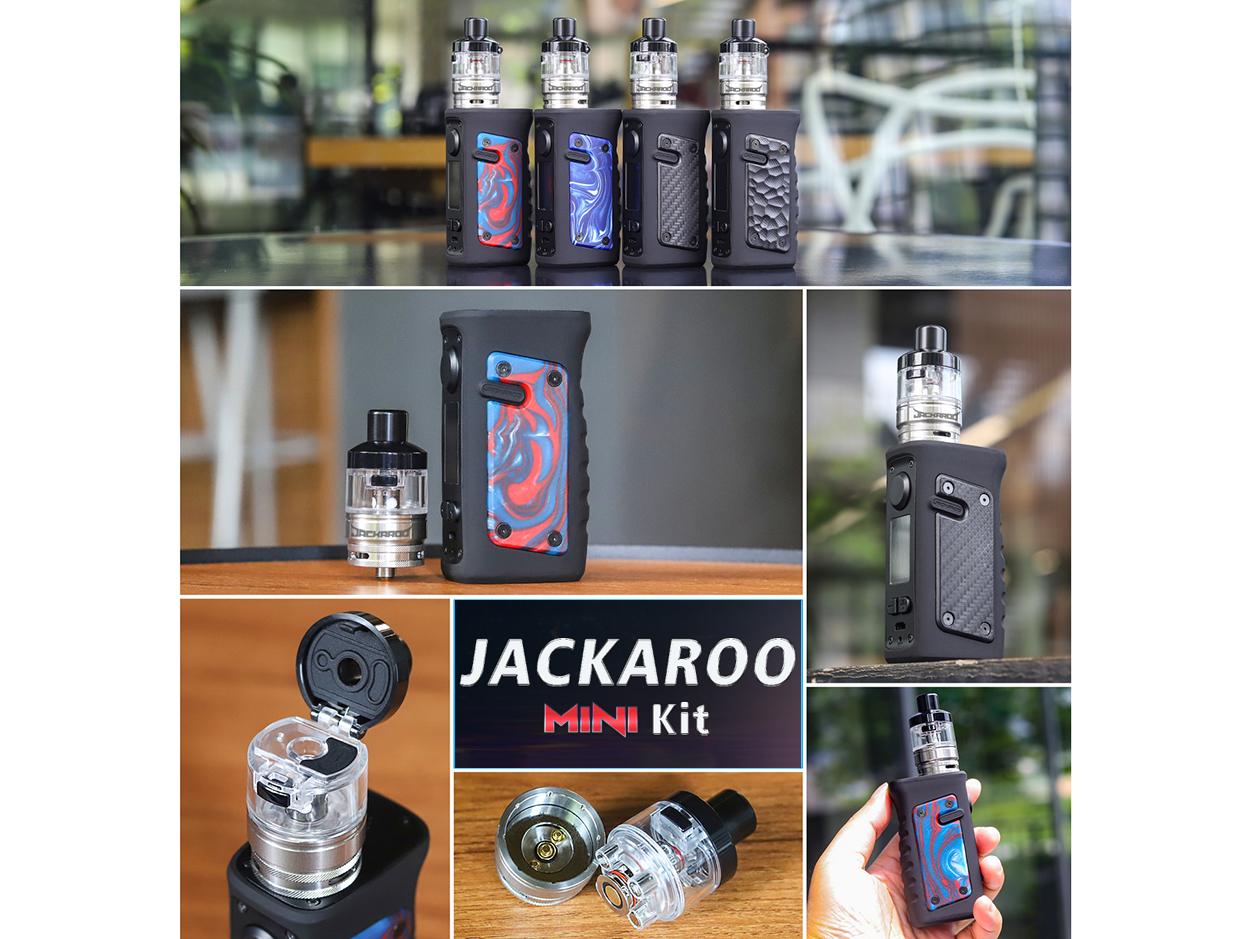 Vandy Vape Jackaroo Mini Kit