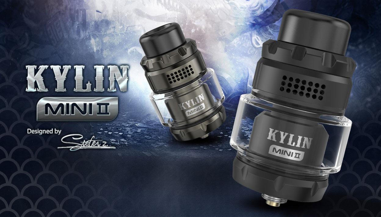 Vandy Vape Kylin Mini V2 RTA