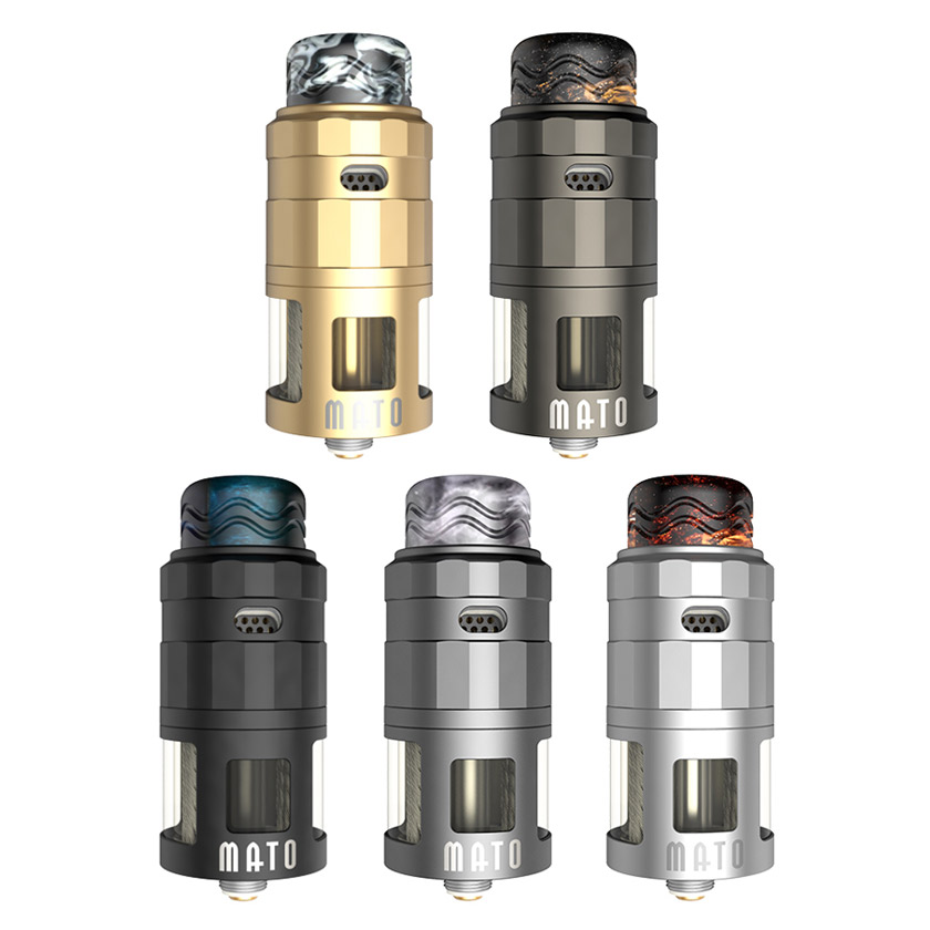 Vandy vape Mato RDTA Atomizer 5ml