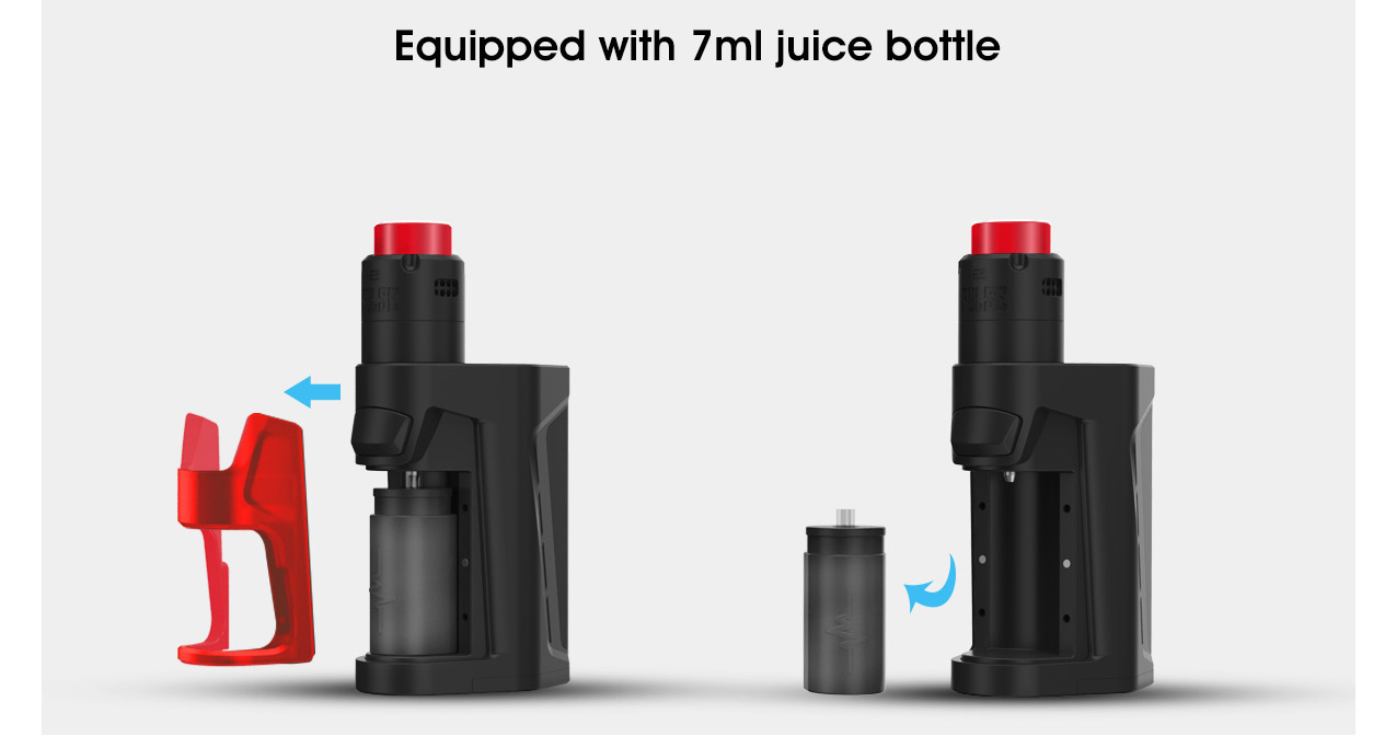 Vandy Vape Pulse Dual Kit