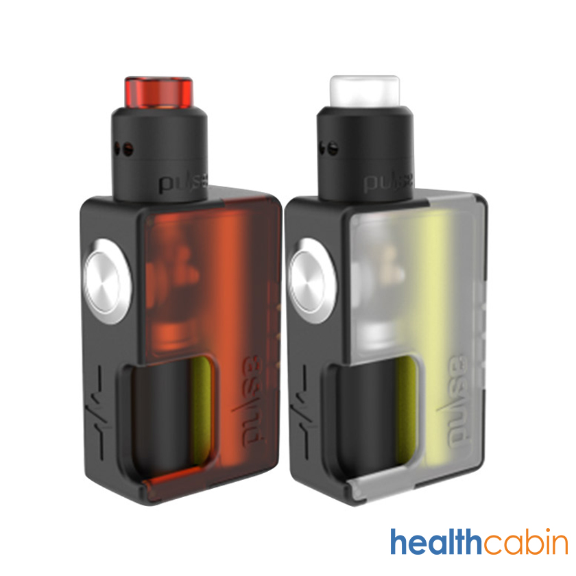 Vandy vape Pulse BF Mod Kit (SALE)