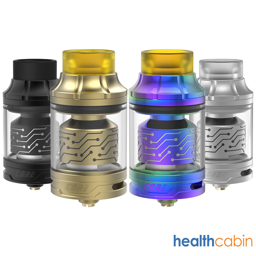 Vapefly Core RTA Atomizer 2ml