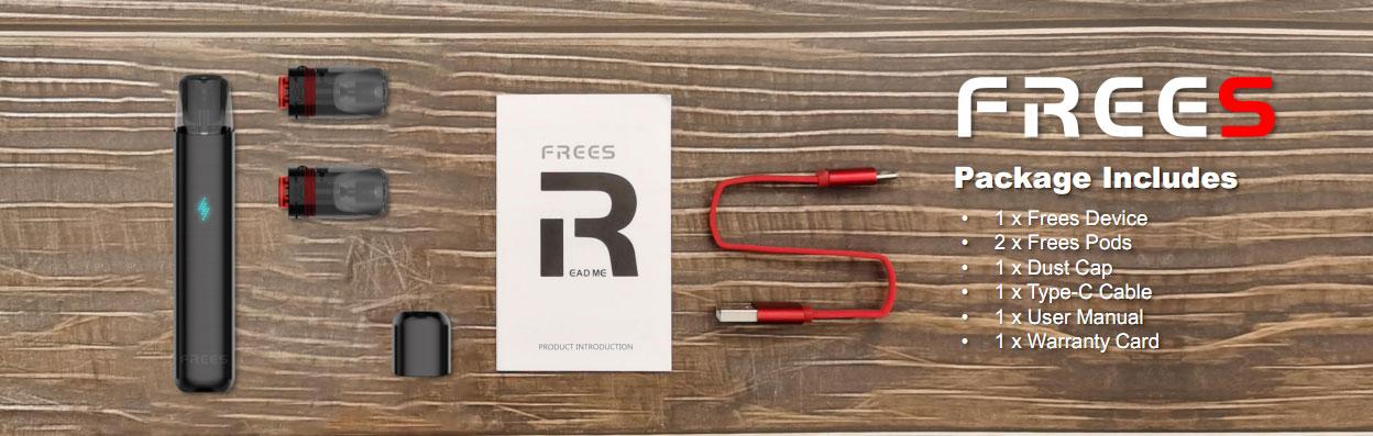 Vaporbucks Frees Kit