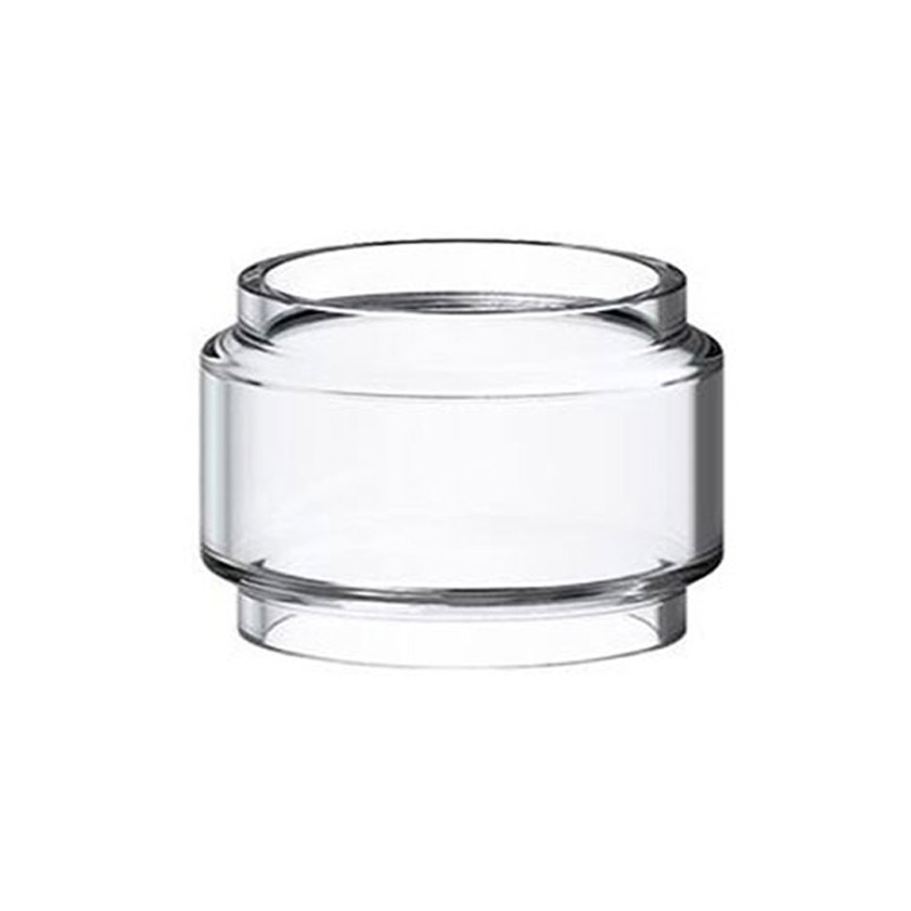 1pc Neutral Bubble Glass For Vaporesso Skrr Tank,NRG-S Tank  8ml