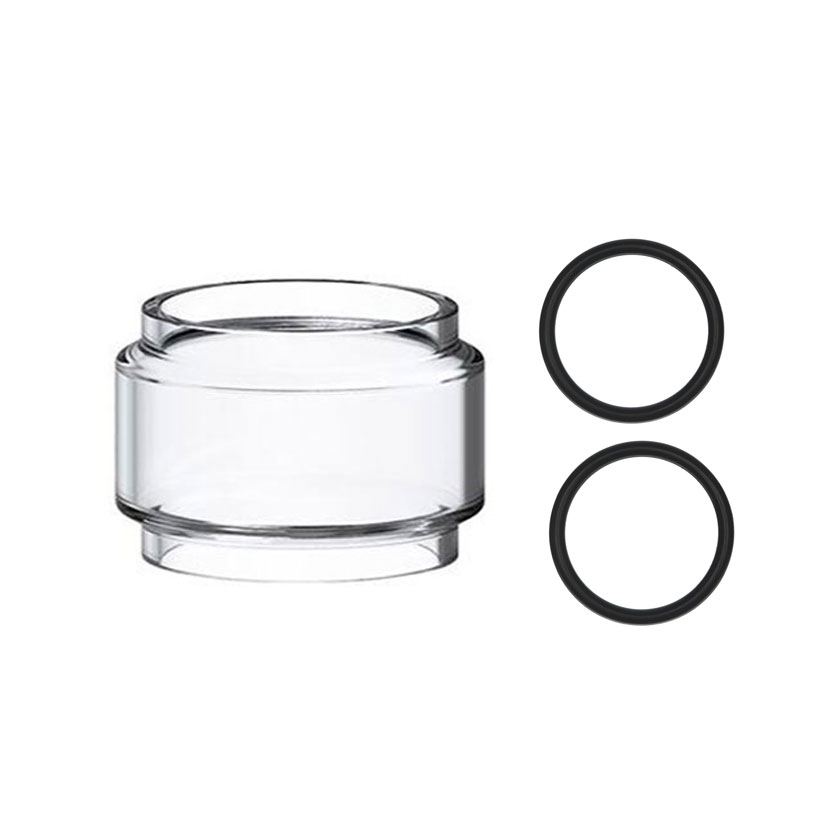 Glass Tube for Vaporesso Skrr Tank Atomizer 8ml
