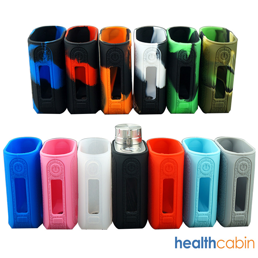 Colorful Skin For Vaporesso SWAG 80W Mod