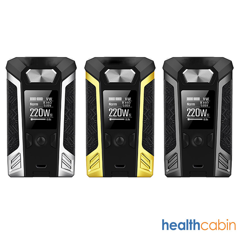 Vaporesso Switcher 220W Box Mod