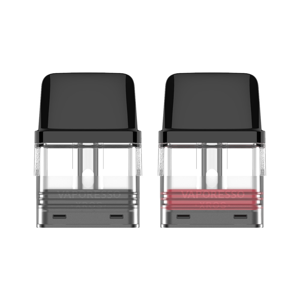 Vaporesso XROS Pod Cartridge 2ml (2pcs/pack)