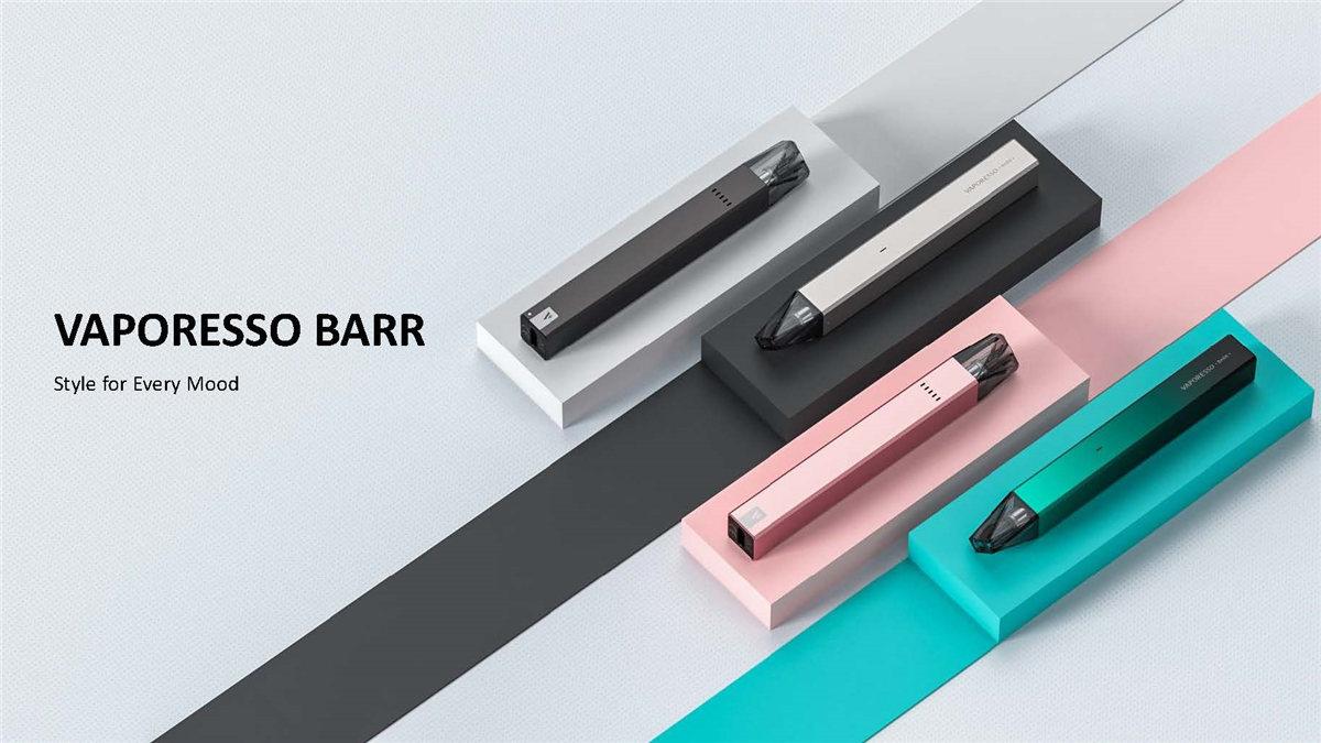 Vaporesso Barr Pod System Kit
