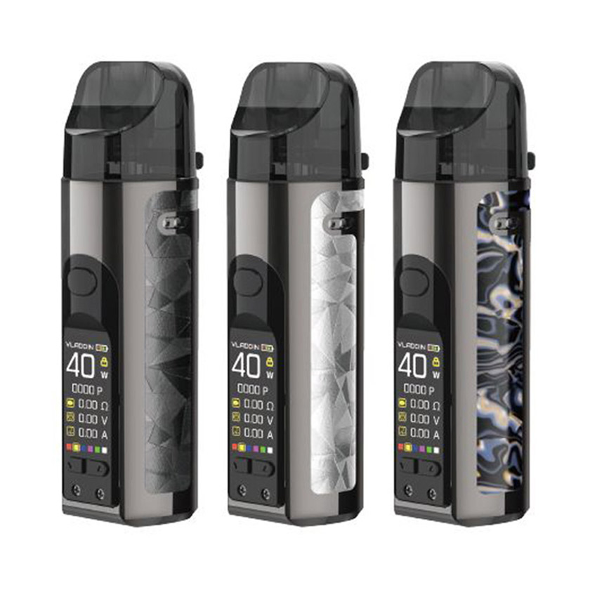 Vladdin JET Pod System Kit 1500mAh 4.5ml