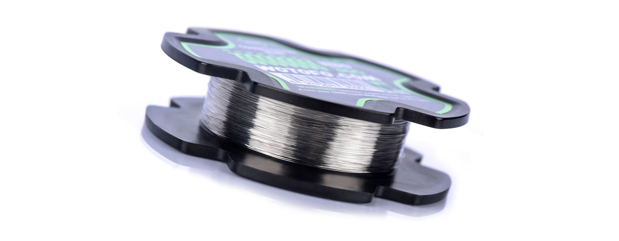 Wotofo Ni80 Competition Wire 300ft