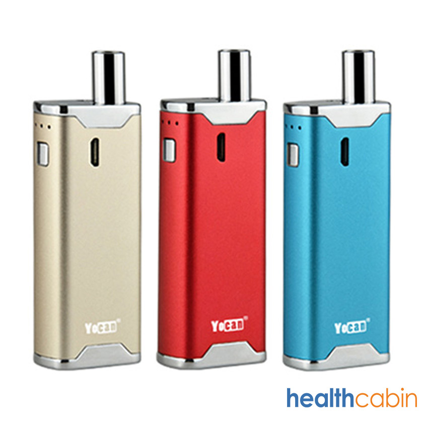 Yocan Hive 2.0 All-in-One CBD Starter Kit 650mAh