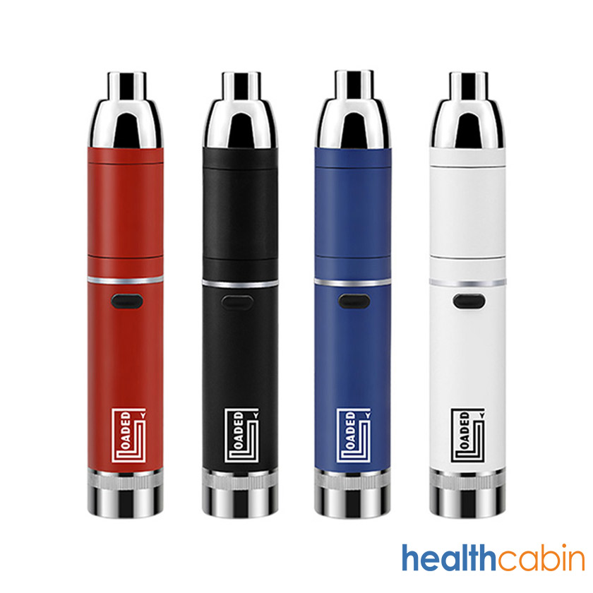 Yocan Loaded CBD Vape Pen Kit 1400mAh