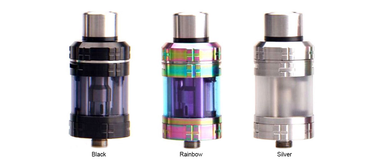 Yosta Pillar Tank Atomizer 4ml